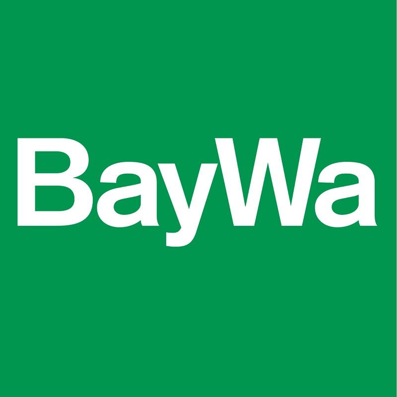 BayWa Baustoffe - immer ein gutes Baugefühl