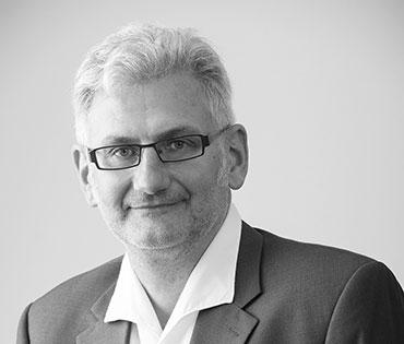Bernd Kötzel - Team