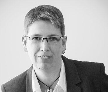 Elke Goltz - Team