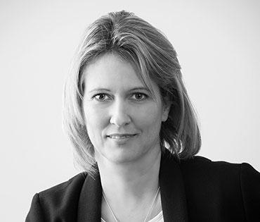 Julia Stein - Team