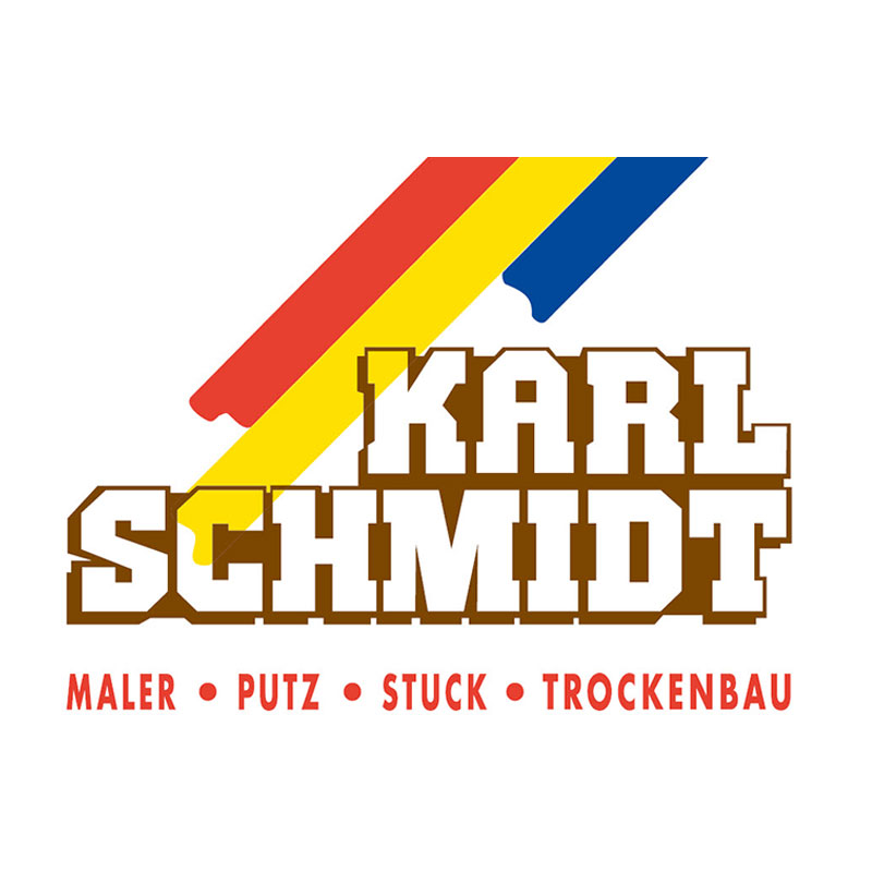 Malerbetrieb Karl Schmidt