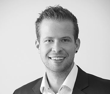 Steffen Heidingsfelder - Team