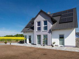 Einfamilienhaus Neusitz – Ansicht 3