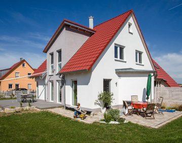 Einfamilienhaus Rothenburg o.d.T. - Ansicht 1