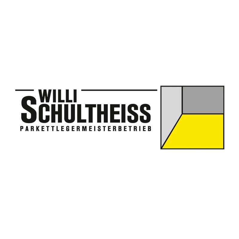 Willi Schiltheiss - Parkettlegermeisterbetrieb