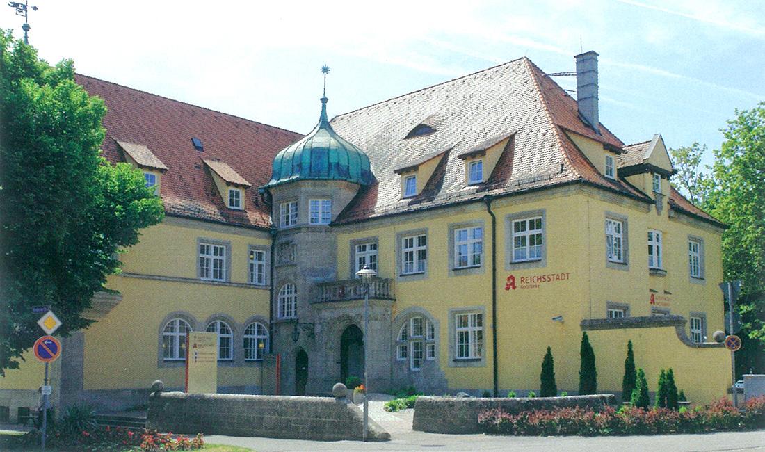Reichsstadt Apotheke