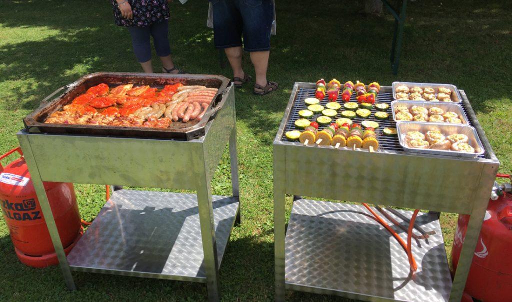 Grillfest 2017