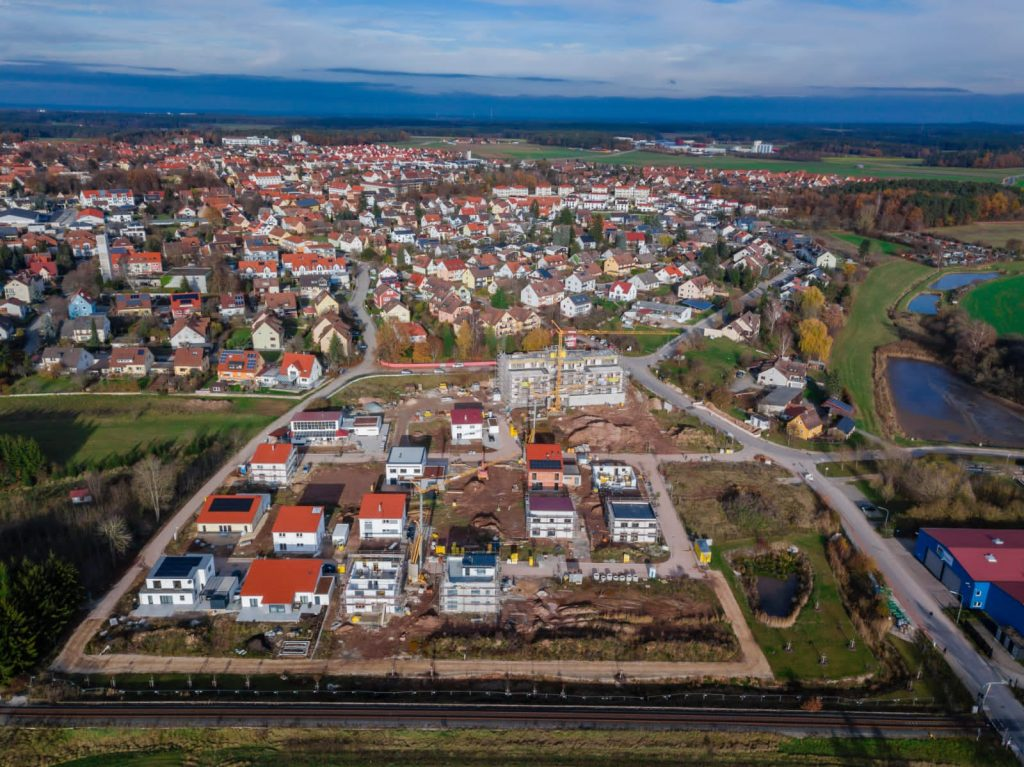 WohnPark Neuendettelsau